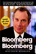 Bloomberg by Bloomberg by Michael Bloomberg