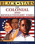 Black Stars of Colonial Times and the…