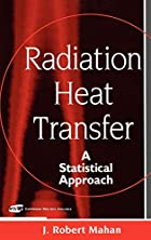Radiation heat transfer : a statistical…