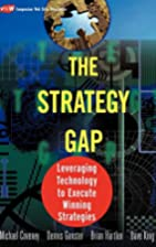 The Strategy Gap: Leveraging Technology to…