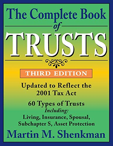 the-complete-book-of-trusts-3rd-edition