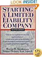 Starting a Limited Liability Company, 2nd Edition