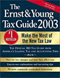 Ernst &amp; Young: The Ernst &amp; Young Tax Guide 2003