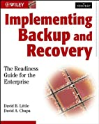 Implementing Backup and Recovery: The…