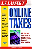 Barbara Weltman: J.K Lasser's Online Taxes (J.K. Lasser--Practical Guides for All Your Financial Needs)