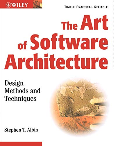 the-art-of-software-architecture-design-methods-and-techniques