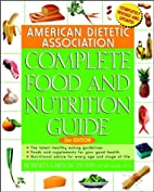American Dietetic Association Complete Food…