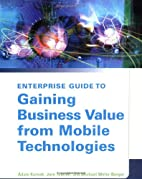 Enterprise Guide to Gaining Business Value…
