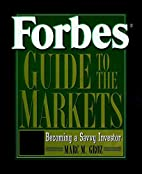 Forbes Guide to the Markets: Becoming a…