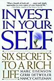 Marc Eisenson: Invest in Yourself: Six Secrets to a Rich Life