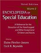 Special Education V2 (Encyclopedia of…
