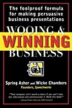 Wooing & Winning Business: The Foolproof…
