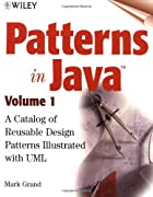 Patterns in Java, Volume 1, A Catalog of…
