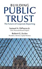 Building Public Trust: The Future of…