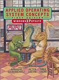 Silberschatz, Abraham: Applied Operating System Concepts, Windows XP Update