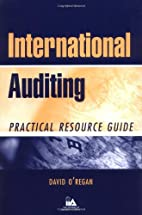 International Auditing: Practical Resource…