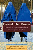 Behind the Burqa: Our Life in Afghanistan…