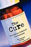 Paul, Dan: The Cure: Enterprise Medicine for Business: A Novel for Managers