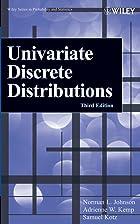 Univariate Discrete Distributions by Norman…