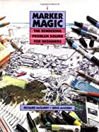 Marker Magic: The Rendering Problem Solver…