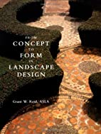 From Concept to Form: In Landscape Design by…