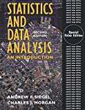 Andrew F. Siegel: Statistics and Data Analysis: An Introduction