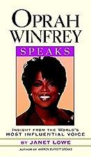 Oprah Winfrey Speaks: Insights from the…
