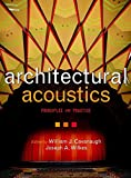 Wilkes, Joseph A.: Architectural Acoustics: Principles and Practice