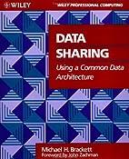 Data Sharing Using A Common Data…