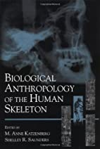 Biological Anthropology of the Human…