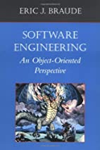 Software Engineering: An Object-Oriented…