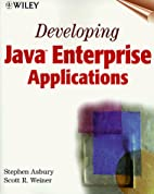 Developing Java Enterprise Applications by…