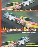 John R. Schermerhorn: Organizational Behavior (Wiley Series in Management)