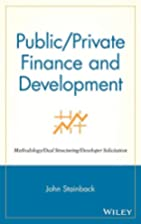 Public/private finance and development :…