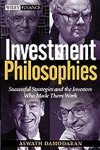 Investment Philosophies: Successful…