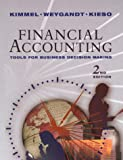 Kieso, Donald E.: Financial Accounting: Tools for Business Decision Making, With Annual Report