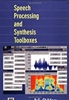 Speech Processing and Synthesis Toolboxes by…