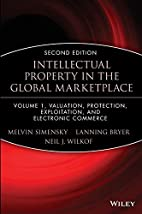 Intellectual Property in the Global…