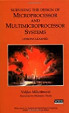 Surviving the Design of Microprocessor and…