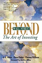 Beyond Wall Street: The Art of Investing by…