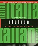 Lebano, Edoardo A.: Italian: A Self-Teaching Guide