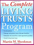 Shenkman, Martin M.: The Complete Living Trusts Program