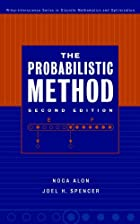 The Probabilistic Method (Wiley-Interscience…