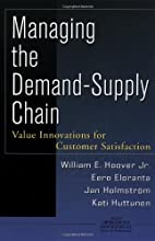 Managing the Demand Chain by Jr. William E.…