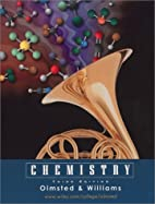 Chemistry: The Molecular Science by John A.…