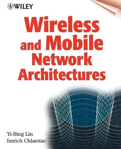 wireless-and-mobile-network-architectures