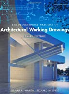 The Professional Practice of Architectural…