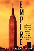 Empire: A Tale of Obsession, Betrayal, and…
