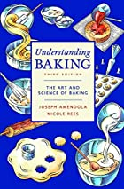 Understanding Baking by Joseph Amendola