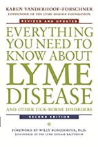 Everything You Need to Know About Lyme…